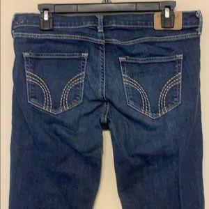 Hollister jeans 28-35 Long
